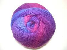 Nordlys 970 Viking of Norway Yarn Superwash Wool One Skein + Free Sock Pattern
