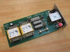 Televac 6200-230 Power Supply 6200230
