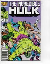HULK #322  KEY COMIC AUCTION PJ22