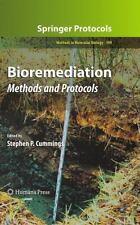 Bioremediation: Methods and Protocols (Methods in Molecular Biology)