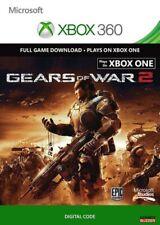 Gears of War 2 (Xbox 360 / Xbox One) Xbox Live GLOBAL DIGITAL KEY FAST DISPATCH
