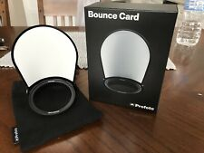 Profoto Bounce Card for A1 Flash Magnetic Mount (101227) Brand New!