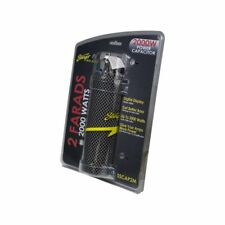 Stinger SSCAP2M Capacitor 2 Farad 2000W Power Amp Digital Display Amp Subwoofer
