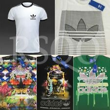 adidas Graphic Singlepack T-Shirts for Men