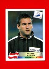 WC FRANCE '98 Panini 1998 - Figurina-Sticker n. 140 - KONSEL - ÖSTERREICH -New