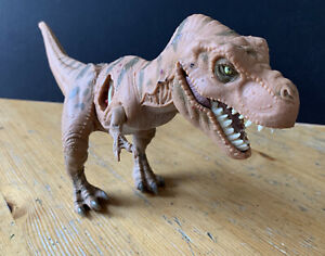 Jurassic Park JP06 Young Tyrannosaurus T-Rex Figure 1993 Vintage Kenner Toy