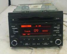 11 12 13 Kia Optima AM FM Radio Cd Player 96170-2T651CA   BF 604