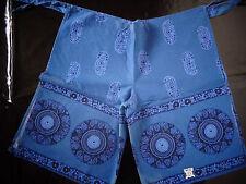 pantacourt bleu 5 ans ORCHESTRA à nouer - comme NEUF jamais porté juste lavé