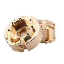 104g/2pcs TRX4 Brass Counterweight Balance Weight Portal Drive Housin PRO#