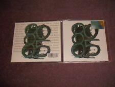 Yello 1980 - 1985 The New Mix In One Go CD Vertigo 826 773-2 Q