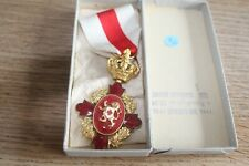 ANCIENNE MEDAILLE MILITAIRE  (REF B22)