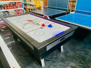 LED Air Hockey Table Arcade Video Game Machine Large Full Pub Size PICK UP