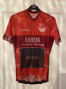 Le Col Team Wiggins Le Col Climbers Jersey