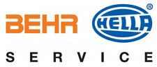BEHR-HELLA COMPRESSOR A/C BENZ S W221 C 216 A0022307711 8FK 351 114-441