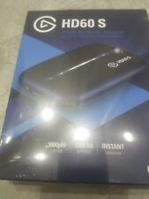 Elgato Game Capture HD60 S - PS4 Xbox One and Nintendo Switch