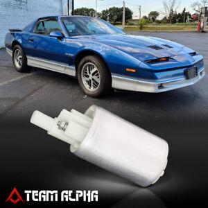 Fits 1984-1987 Chevy/Pontiac Celebrity/Camaro/Firebird Electric Fuel Pump E3903
