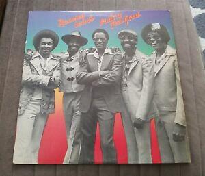 Ramsey Lewis Don't It Feel Good LP Vinyl Record Fender Rhodes Clavinet ARP Moog