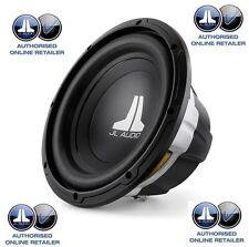 """JL Audio 10w0v3-4 10"""" 25cm CAR AUDIO SUBWOOFER w0 300w 4 ohm"""
