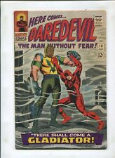 DAREDEVIL #18 (4.5) 1ST APPEARANCE OF THE GLADIATOR