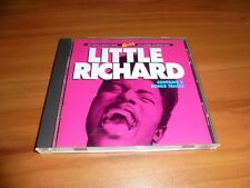 The Georgia Peach by Little Richard (CD, 1991, Specialty Records) Used 25 Songs