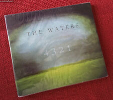 "The Waters ""4321"" CD [NEW & SEALED]  (Krystal Baker & Sturgis Waters) Free Ship!"