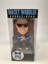 Funko Wacky Wobbler Gangnam Style PSY Bobble Head Free Shipping
