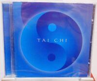Tai Chi + CD + Musik für ein effektives Training + First Level bis Final Level +