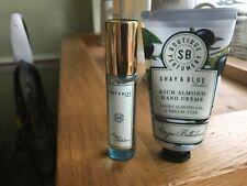 Shay & Blue Atropa Belladonna Eau De Parfum 10ml & Handcream  Genuine