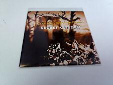 """BRUCE SPRINGSTEEN """"SECRET GARDEN"""" CD SINGLE 1 TRACKS"""