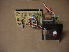 Jenn-Air Oven Control Assembly as Shown Part # 700895