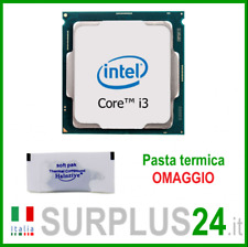 CPU INTEL Core i3-6100 SR2HG DUAL CORE 3.70 GHZ 3M Socket LGA 1151