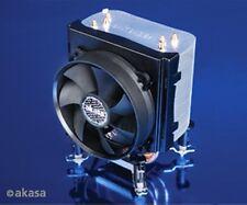 Akasa AK-968 X4 rendimiento multi plataforma CPU Cooler