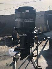 90hp Mercury Outboard Motor