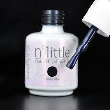 15ml n.1ittle Nail Art Soak Off Color UV LED Gel Polish UV Lamp #025