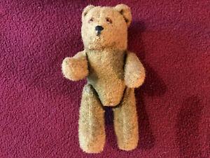 Teddy alt,  ca. 15 cm