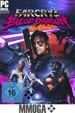 Far Cry 3 Blood Dragon Key Uplay Spiel PC Download Code [Weltweit] Blitzversand