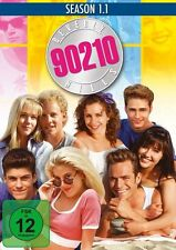 Priestley, Jason - Beverly Hills 90210 - Season 1.1 [3 DVDs] (OVP)