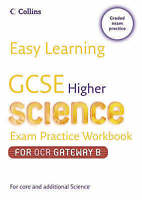 Very Good, Easy Learning – GCSE Science Exam Practice Workbook for OCR Gateway S