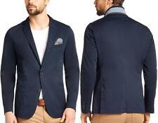 NWT Hugo Boss Black Label By Hugo Boss Slim Fit Cotton Jacket Size L or 42R(US)