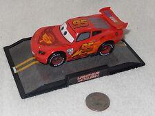 Pixar Cars Disney Store Exclusive Red Lightning McQueen 1:50 Scale.