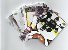 06-07 2006-07 UD MINI JERSEY BASE CARDS - FINISH YOUR SET - LOW SHIPPING RATE