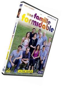 Une famille formidable - Saison 15