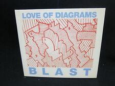 Love of Diagrams - Blast - VG+