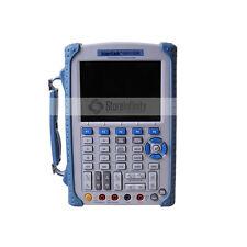 Hantek 2 Kanal Dso1102b Digitales Handheld Oszilloskop / Multimeter 100Mh 1Gsa/S