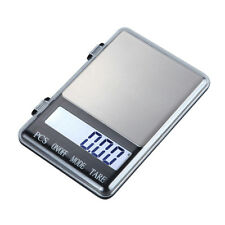 High precision electronic jewelry scale Mini Portable pocket scale 600g X 0.01g