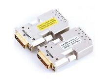 Ophit DDL TX/RX Optical DVI Extender (Tx/Rx) modules/500 m (1650 ft)/1.65 Gbps