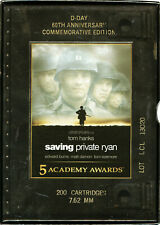 Saving Private Ryan (Dvd, 2004, D-Day 60th Anniversary Commemorative Edition) Vg