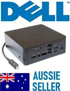 Dell TB16 K16A Thunderbolt Docking Station 240W PSU 3GMVT