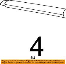 68166573AA Chrysler Blade front wiper 68166573AA