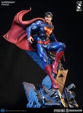 SIDESHOW PRIME 1 Studio EXCLUSIVE SUPERMAN NEW 52 Premium FORMAT FIGURE STATUE